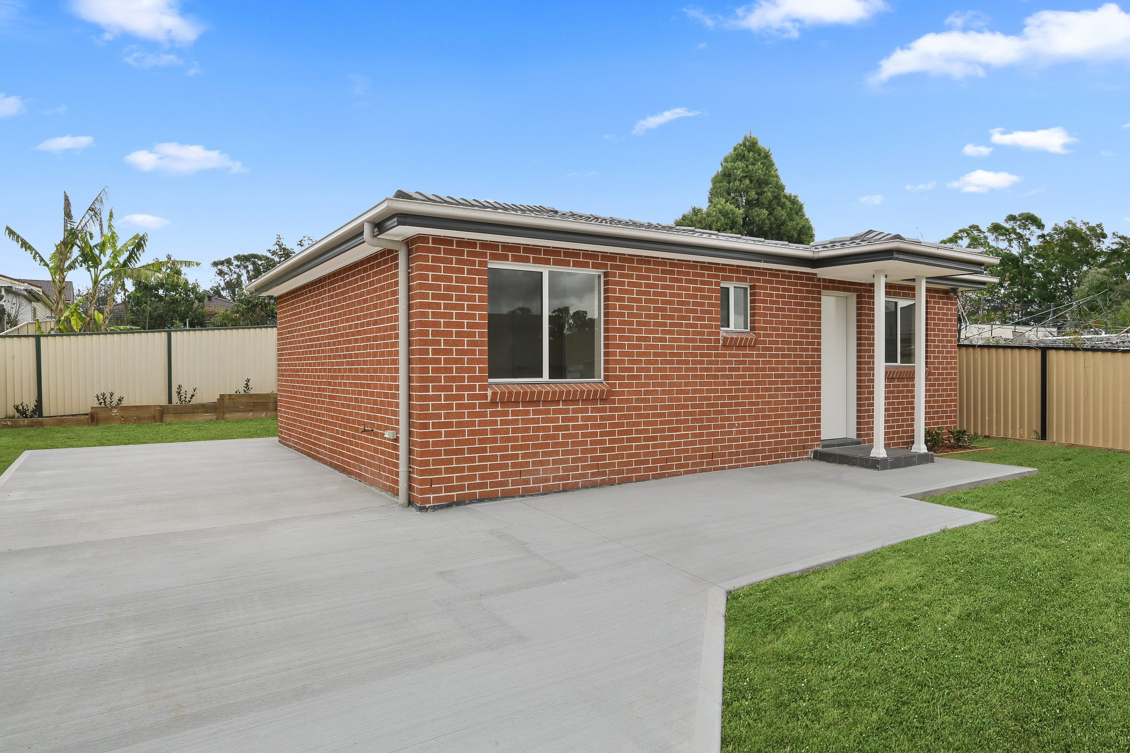Rooty Hill – H28