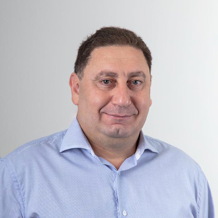 Michael Antoun